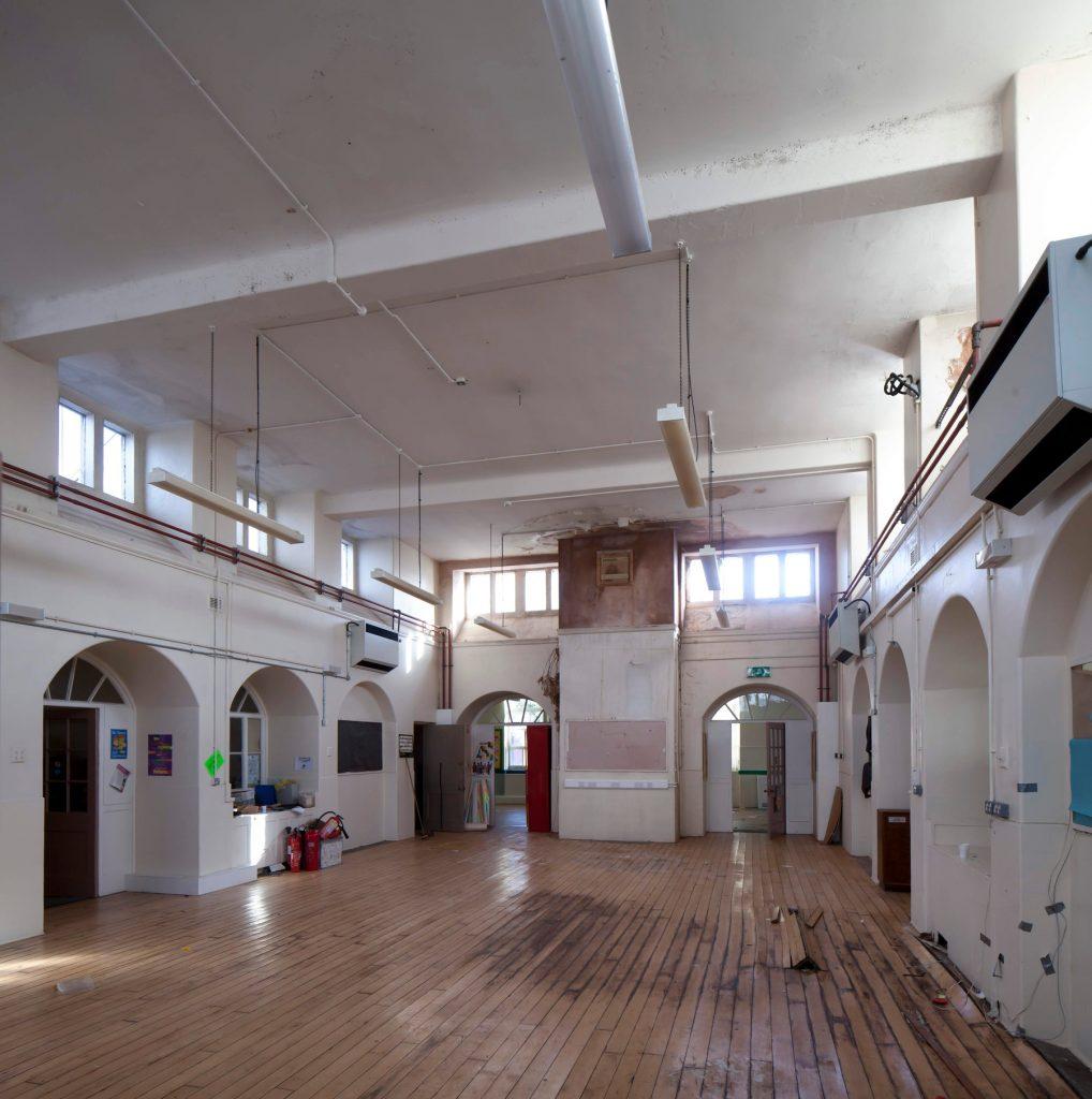 Durnford Street School 2