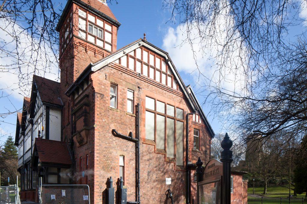 Jubilee Library 1