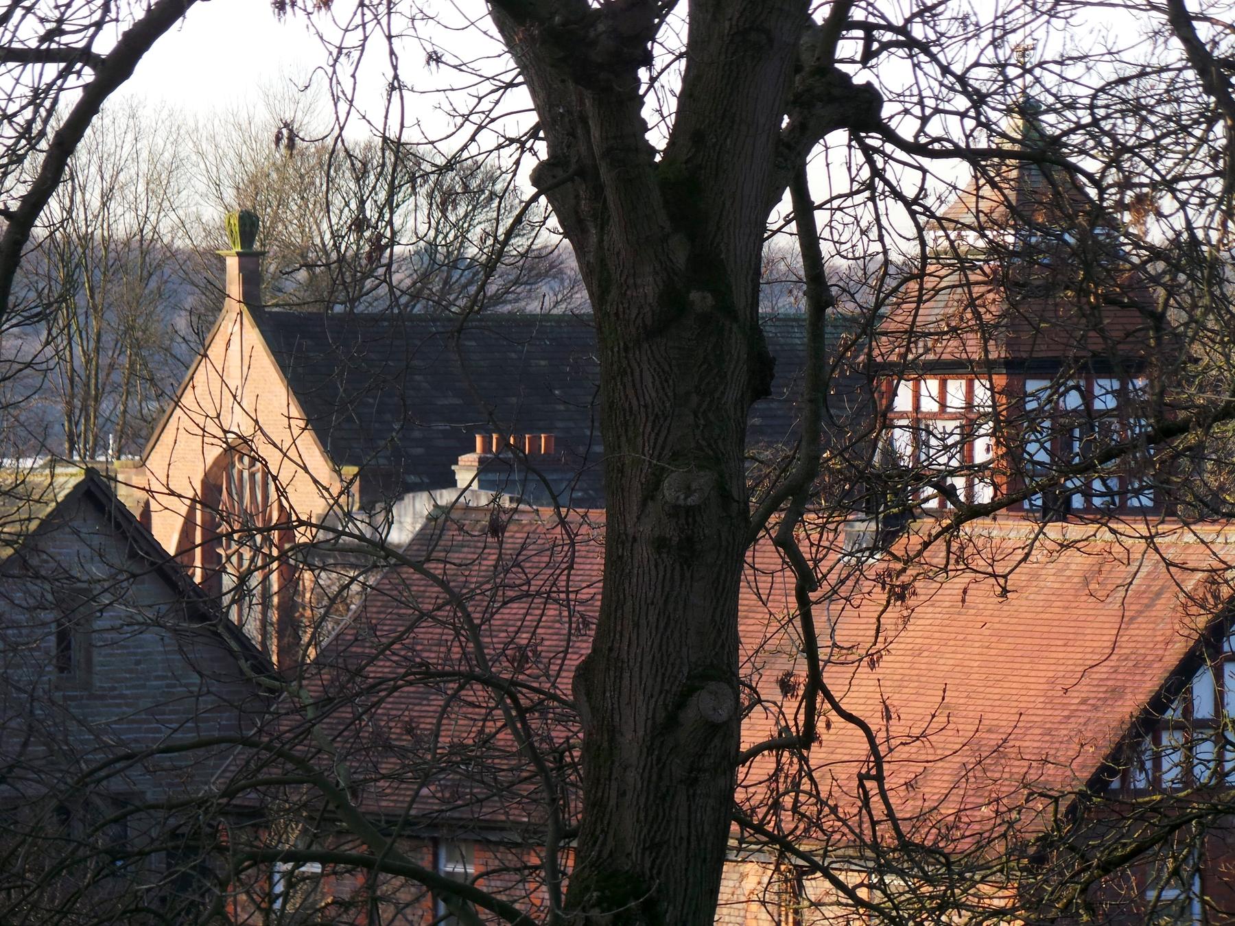 Long Street Methodist Church and School Middleton 59