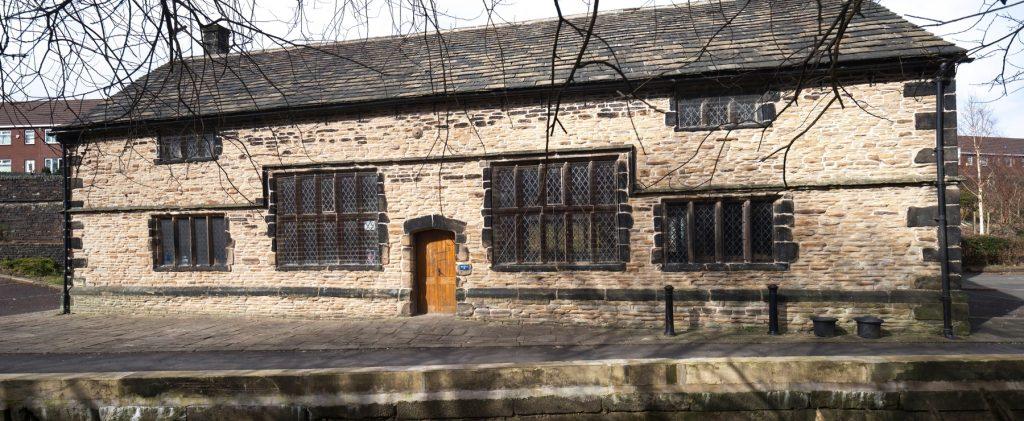 Middleton Grammar School 2