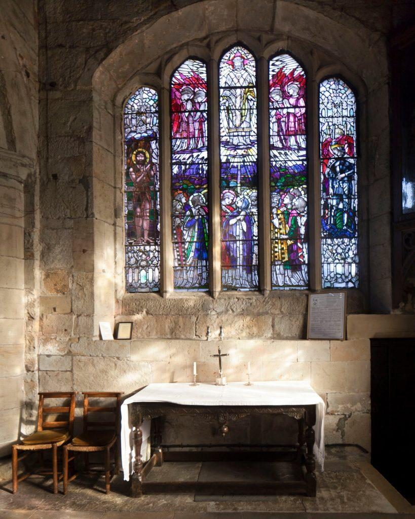 Saint Leonard's Church Middleton 13