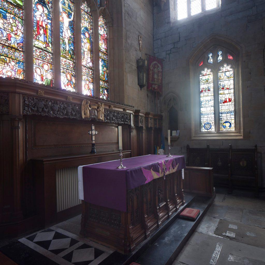 Saint Leonard's Church Middleton 6