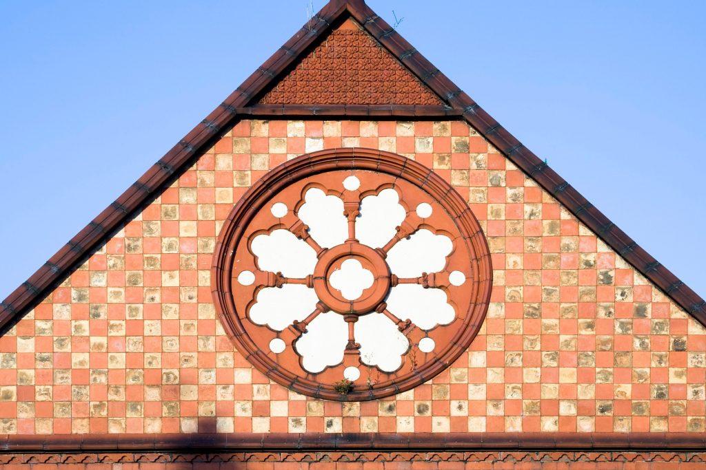 Temple Street Baptist Church 3