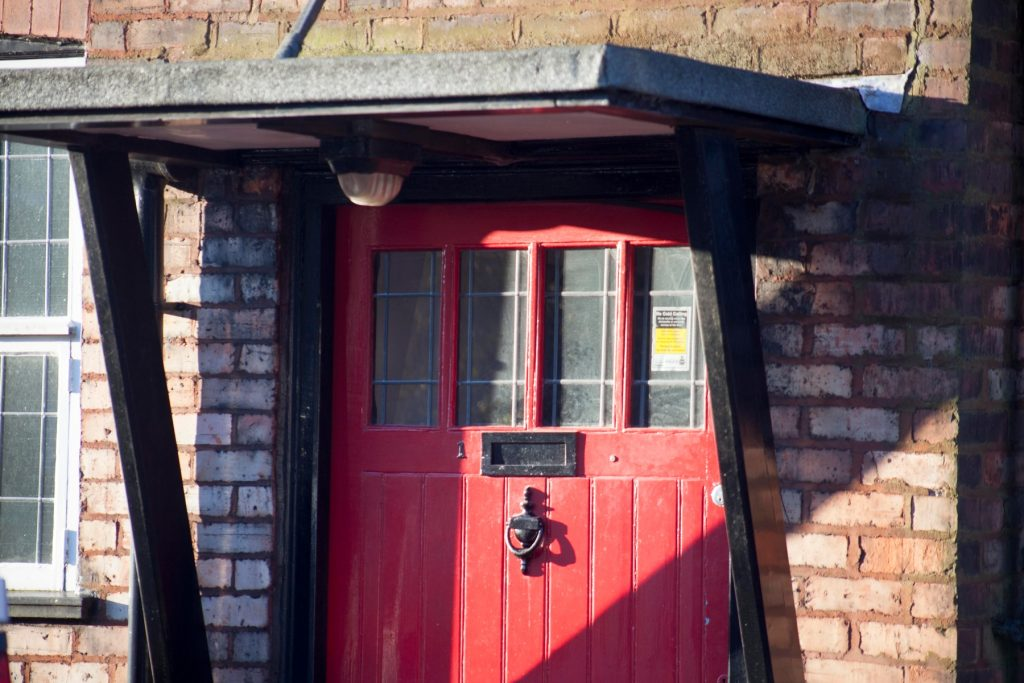 The Studio Arkholme 12